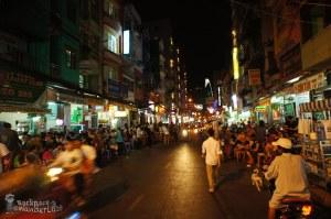 Ho Chi Minh Night Life